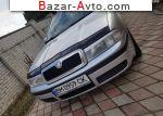 автобазар украины - Продажа 2006 г.в.  Skoda Octavia
