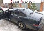 автобазар украины - Продажа 1995 г.в.  Ford Scorpio 2.0 MT (115 л.с.)