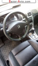 автобазар украины - Продажа 2002 г.в.  Peugeot 307 1.6 AT (109 л.с.)