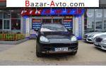 автобазар украины - Продажа 2006 г.в.  Porsche Cayenne 4.5 AT Turbo (500 л.с.)