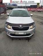 автобазар украины - Продажа 2014 г.в.  Skoda Octavia
