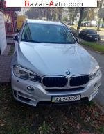автобазар украины - Продажа 2016 г.в.  BMW X5
