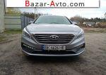 автобазар украины - Продажа 2014 г.в.  Hyundai Sonata 2.4 GDI AT (185 л.с.)