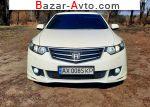 автобазар украины - Продажа 2010 г.в.  Honda Accord Type S 2.4 AT (201 л.с.)