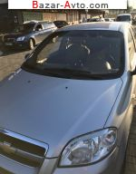 автобазар украины - Продажа 2006 г.в.  Chevrolet Aveo 1.5 MT (84 л.с.)