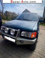 автобазар украины - Продажа 1998 г.в.  KIA Sportage