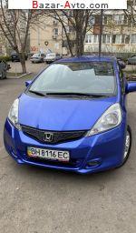 автобазар украины - Продажа 2012 г.в.  Honda Jazz