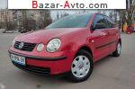 автобазар украины - Продажа 2003 г.в.  Volkswagen Polo