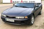 автобазар украины - Продажа 1993 г.в.  Mitsubishi Galant 1.8 MT (135 л.с.)