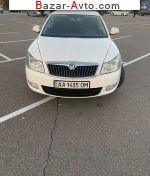 автобазар украины - Продажа 2011 г.в.  Skoda Octavia A5