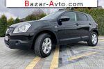 автобазар украины - Продажа 2008 г.в.  Nissan Qashqai