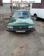 автобазар украины - Продажа 1988 г.в.  Volkswagen Passat 2.2 MT (116 л.с.)