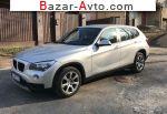 автобазар украины - Продажа 2012 г.в.  BMW  sDrive18d MT (143 л.с.)