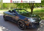 автобазар украины - Продажа 2013 г.в.  Volkswagen Eos 2.0 TSI DSG (210 л.с.)