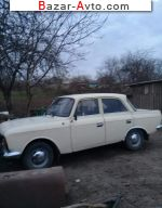 автобазар украины - Продажа 1984 г.в.  Москвич 412