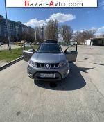 автобазар украины - Продажа 2016 г.в.  Suzuki Vitara