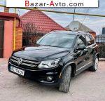 автобазар украины - Продажа 2013 г.в.  Volkswagen Tiguan