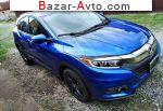 автобазар украины - Продажа 2020 г.в.  Honda HR-V