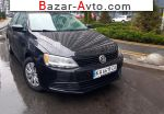 автобазар украины - Продажа 2014 г.в.  Volkswagen Jetta 2,0 АТ (115 л.с.)