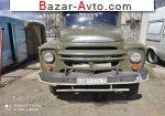 автобазар украины - Продажа 2001 г.в.  ЗИЛ 130