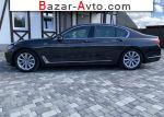 автобазар украины - Продажа 2017 г.в.  BMW 7 Series