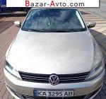 автобазар украины - Продажа 2012 г.в.  Volkswagen Jetta 2.5 АТ (170 л.с.)
