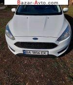 автобазар украины - Продажа 2015 г.в.  Ford Focus