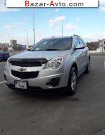 автобазар украины - Продажа 2014 г.в.  Chevrolet Equinox