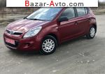 автобазар украины - Продажа 2010 г.в.  Hyundai I20 1.2 MT (78 л.с.)
