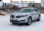 автобазар украины - Продажа 2017 г.в.  Lincoln MKX 3.7 V6 Duratec AT (303 л.с.)