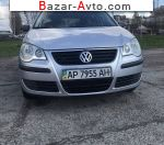 автобазар украины - Продажа 2005 г.в.  Volkswagen Polo