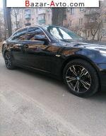 автобазар украины - Продажа 2007 г.в.  BMW 5 Series 530xi AT (272 л.с.)