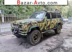 автобазар украины - Продажа 1992 г.в.  Nissan Patrol
