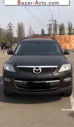 автобазар украины - Продажа 2007 г.в.  Mazda CX-9
