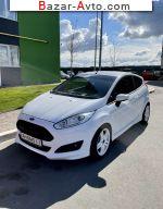 автобазар украины - Продажа 2013 г.в.  Ford Fiesta