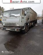 автобазар украины - Продажа 1994 г.в.  КАМАЗ 53212