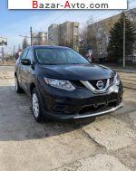автобазар украины - Продажа 2015 г.в.  Nissan Rogue 2.5 АТ 4x4 (170 л.с.)