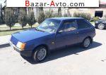 автобазар украины - Продажа 2002 г.в.  ЗАЗ 1102 Таврия