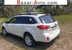 автобазар украины - Продажа 2010 г.в.  Subaru Outback