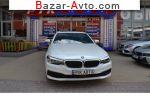 автобазар украины - Продажа 2019 г.в.  BMW 5 Series 540i xDrive 8-Steptronic (340 л.с.)