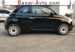 автобазар украины - Продажа 2014 г.в.  Fiat 500 1.4 MT (100 л.с.)