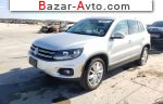 автобазар украины - Продажа 2013 г.в.  Volkswagen Tiguan 2.0 TSI 4Motion DSG (210 л.с.)