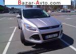 автобазар украины - Продажа 2013 г.в.  Ford Escape 1.6 EcoBoost AT 4WD (178 л.с.)