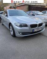 автобазар украины - Продажа 2013 г.в.  BMW 5 Series 528i xDrive Steptronic (245 л.с.)