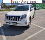 автобазар украины - Продажа 2016 г.в.  Toyota Land Cruiser Prado