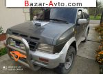 автобазар украины - Продажа 1990 г.в.  Nissan Terrano