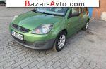 автобазар украины - Продажа 2005 г.в.  Ford Fiesta