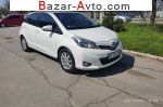 автобазар украины - Продажа 2012 г.в.  Toyota Yaris