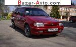 автобазар украины - Продажа 1996 г.в.  Skoda Felicia