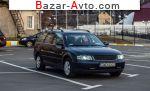 автобазар украины - Продажа 1998 г.в.  Volkswagen Passat 1.9 TDI AT (110 л.с.)